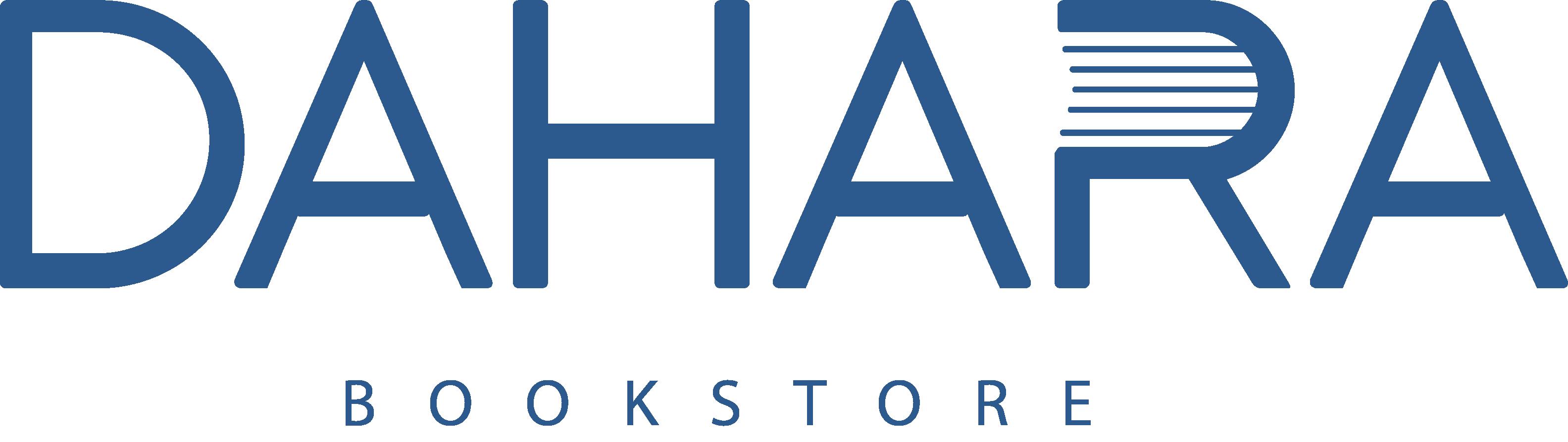 Dahara – Toko Buku Import Murah Online